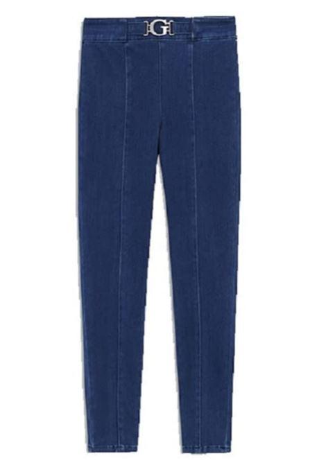 GUESS | Trousers | W1BA34D4HC0JNXI