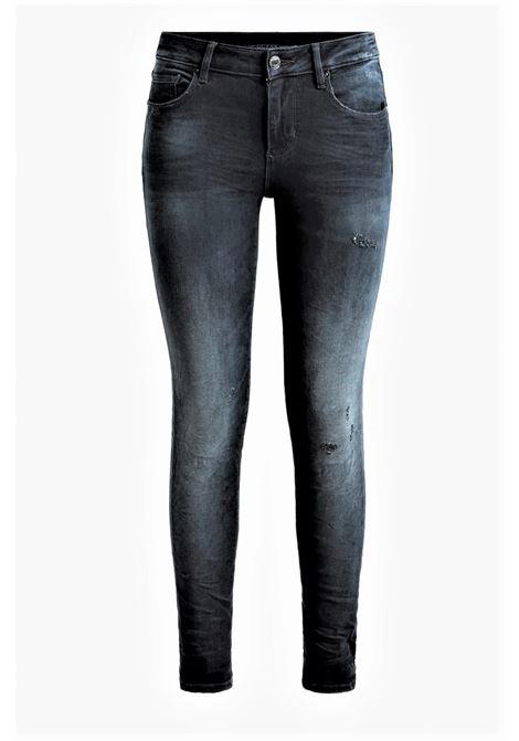 ANNETTE GUESS | Jeans | W1BA99D4H31TOLV