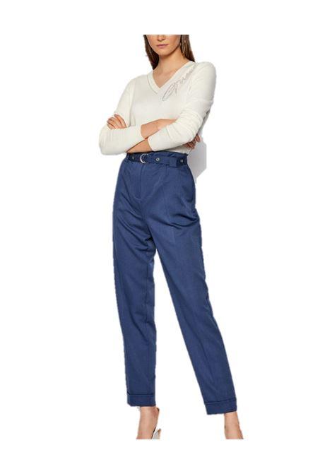 GUESS | Trousers | W1BB14W5D20G7HN