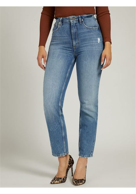 GUESS | Trousers | W1YA21D3Y0GSTWY
