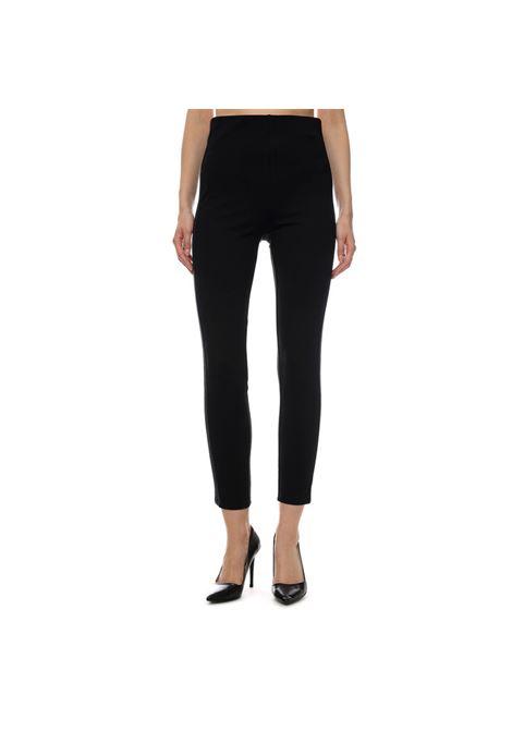 SERENA LEGGINGS GUESS | Pantaloni | W1YB33K8RN0JBLK