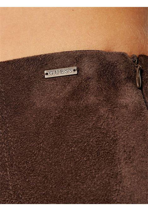 ES MAYA LEGGINGS GUESS | Pantaloni | W1YB90WE0L0G1EA