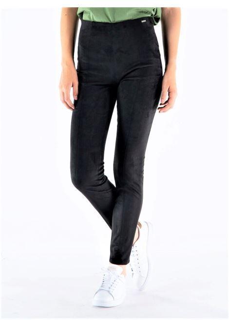 GUESS | Pantaloni | W1YB90WE0L0JBLK
