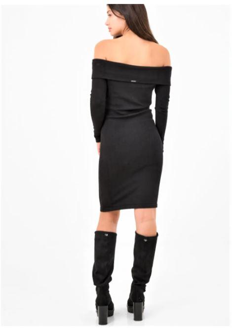 GUESS | Dress | W1YK0HZ2V40JBLK