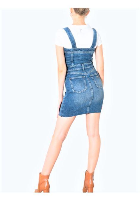 DELTA DRESS GUESS | Dress | W1YK33D46X7ONWN