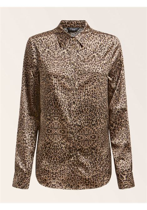 MARCIANO | Shirt | 1BGH157099ZP8AS