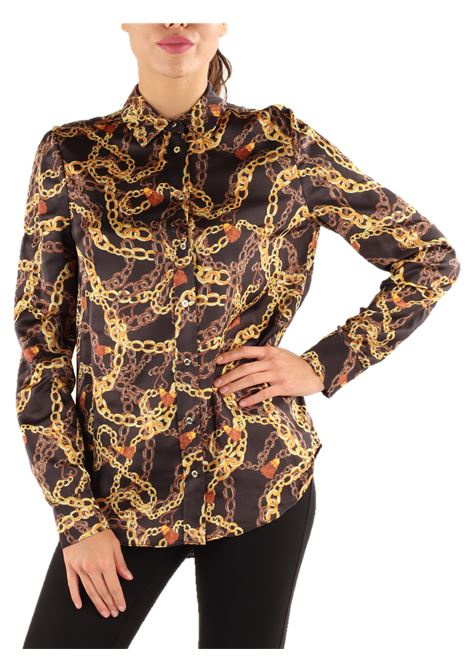 MARCIANO | Shirt | 1BGH157099ZP9GH