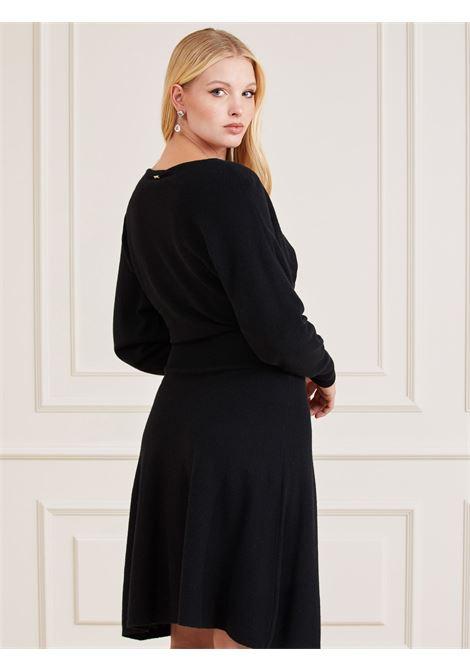 MARCIANO | Dress | 1BGK565657ZJBLK