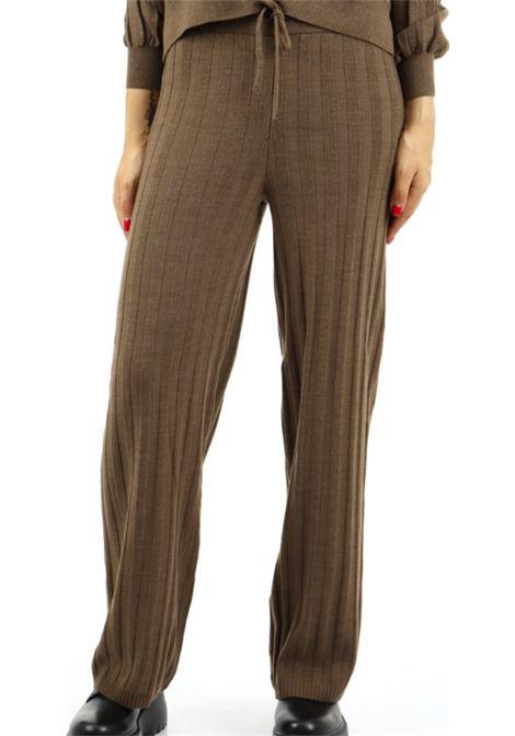 ONLNEW TESSA WIDE PANTS ONLY | Pantaloni | 15236375CHESTNUT