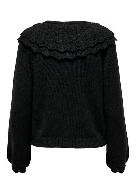 ONLY | Jersey | 15239568BLACK