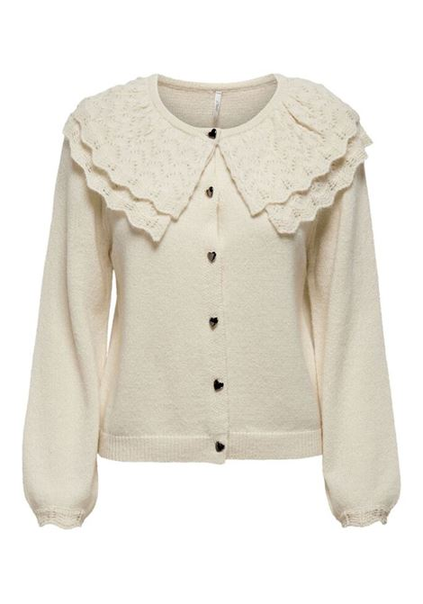 ONLY | Jersey | 15239568COCONUTMILK