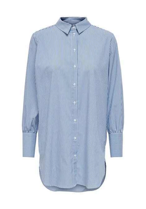 ONLNELLY LIFE LS LONG SHIRT ONLY | Camicia | 15241066BRIGHTWHITE