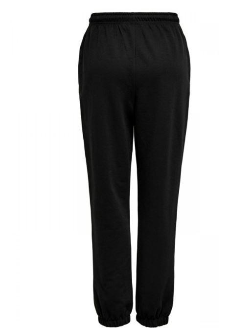 ONLFEEL LIFE NEW PANTS SWT ONLY | Pantaloni | 15243747BLACK