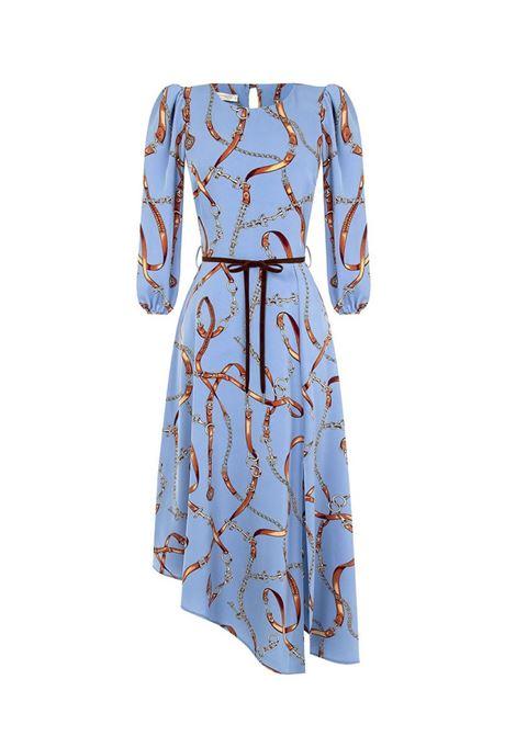 RINASCIMENTO | Dress | CFC0018034002AZZURRO