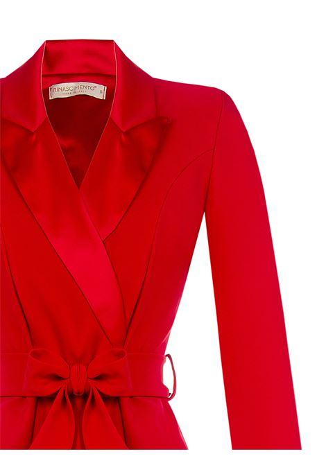 RINASCIMENTO | Dress | CFC0018042002ROSSO