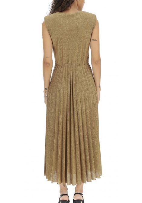 RINASCIMENTO | Dress | CFC0105077003CARAMELLO