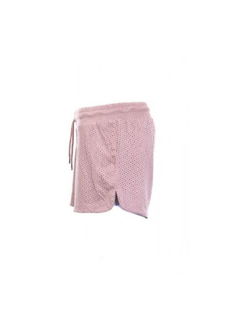 astrid faux suede shorts otw ONLY | Shorts | 15127914PEACHWHIP
