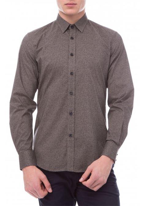 shirt man ANTONY MORATO | Shirt | MMSL00326-FA4301412045