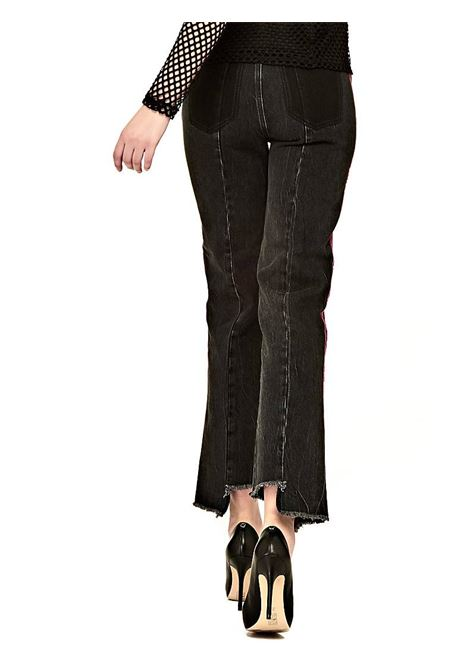JEANS GUESSS GUESS | Jeans | W81A03D2ZR0SYRO