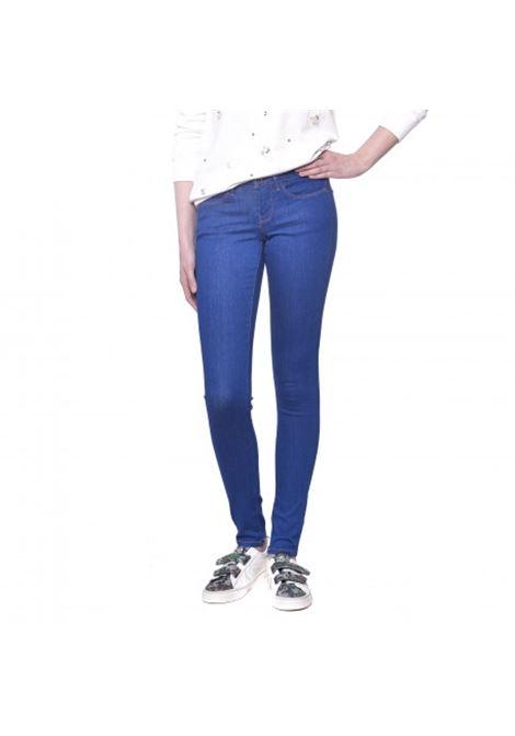 LEGGING GUESS GUESS | Jeans | W64A27D2CE2VDRE