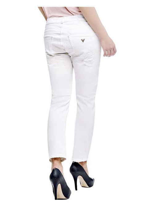 TAPERED RELAX GUESS GUESS | Jeans | W72086D2G60PFRO