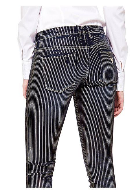 JEGGING GUESS GUESS | Jeans | W81A27D20L1MTSB