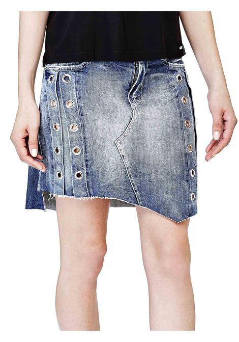 GUESS | Skirt | W81D03D1H4RMTIN