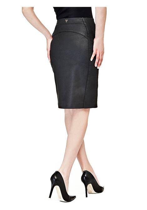 GUESS | Skirt | W81D29D2UE0HARR