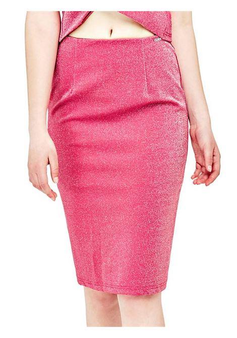 GUESS | Skirt | W81D50K6N70HD40