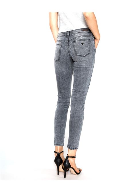 Guess Beverly Jeans GUESS | Jeans | W82043D32C0MJBK