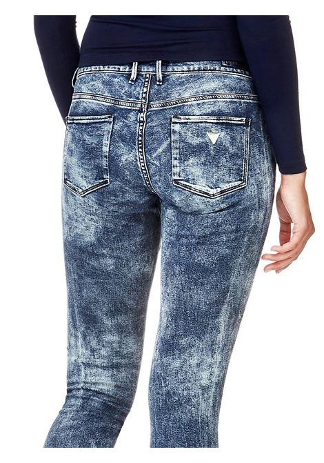 JEANS GUESS GUESS | Jeans | W82A27D32M0SEQD