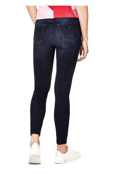 JEANS GUESS GUESS | Jeans | W82A46D3272BDAT