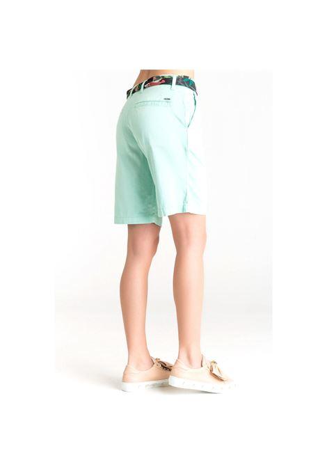 PANTALONCINO GUESS GUESS | Shorts | W82D43WA0C0B658