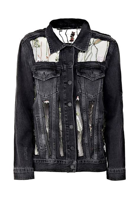 GUESS | Jacket | W82N00D3500BMGD
