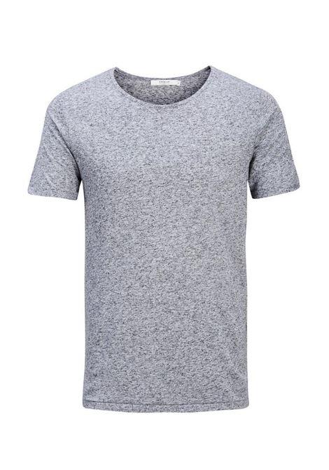 JPRRANDY TEE SS CREW NECK STS JACK&JONES | T-shirt | 12106336DARKNAVY
