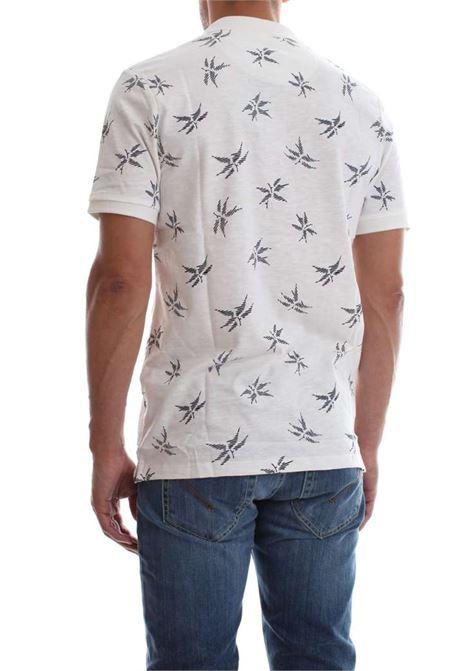 JPRSLUB POLOSS JACK&JONES | T-shirt | 12121752BLANCDEBLANC