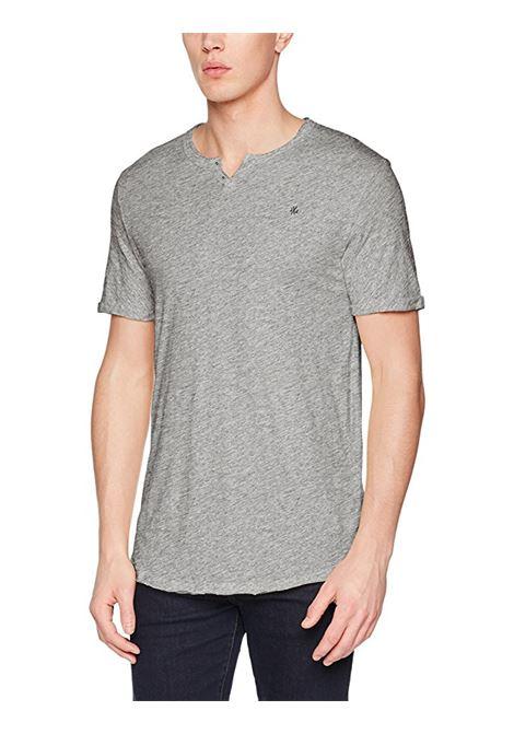 JORCOLLECTIVE TEE SS CREW NECK JACK&JONES | T-shirt | 12131695TAPSHOE