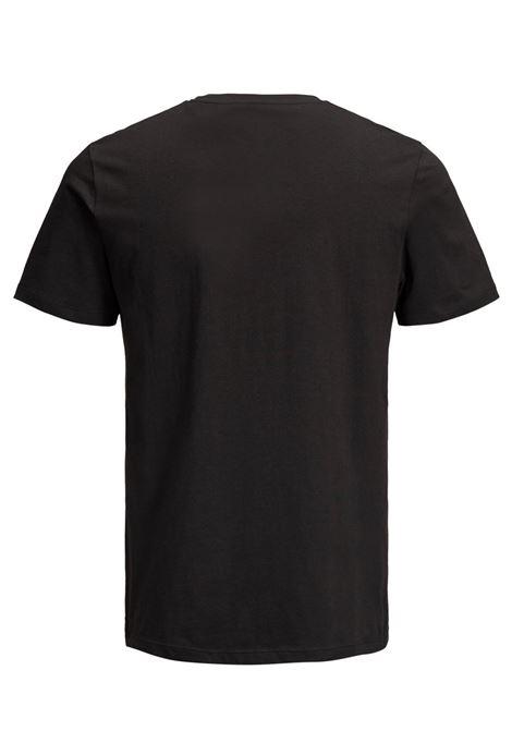 JORCOKE TEE SS CREW NECK JACK&JONES | T-shirt | 12131730TAPSHOE