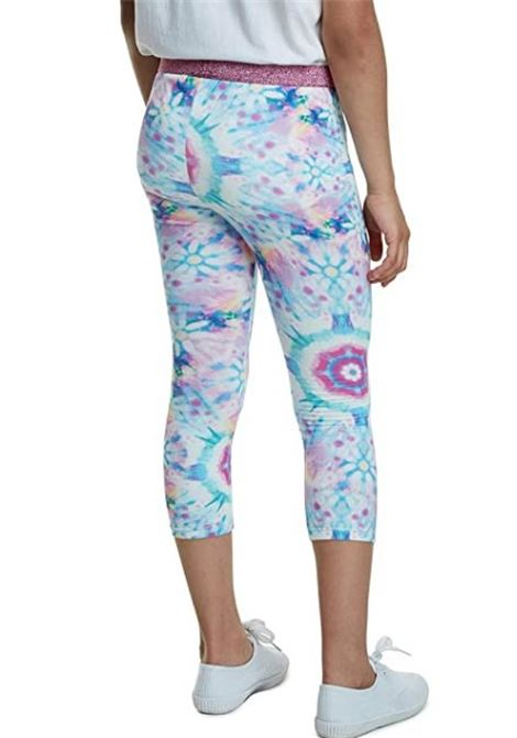 LEGGING ANSELMO DESIGUAL | Trousers | 20SGKK075013