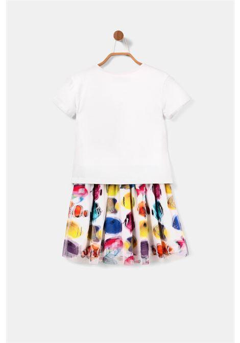 DESIGUAL | Dress | 20SGVK381000