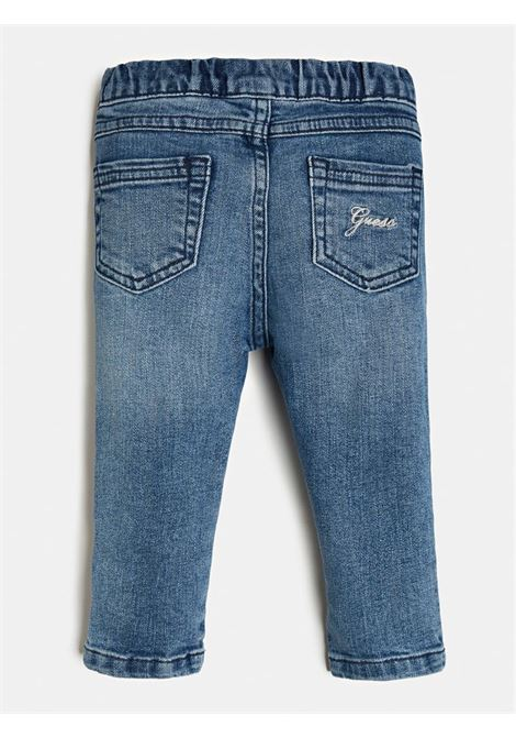 DENIM PANTS GUESS | Jeans | A01A01D3XD0JEANS