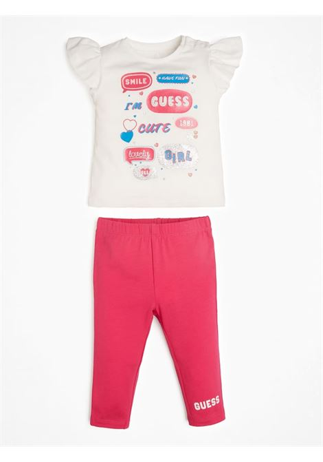GUESS | Outfit | A01G15K9IY0WCLY