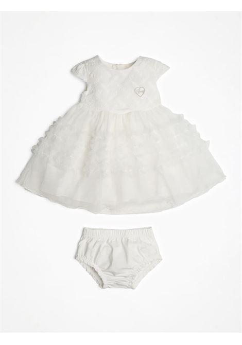 GUESS | Dress | A01K13WCMJ0TWHT