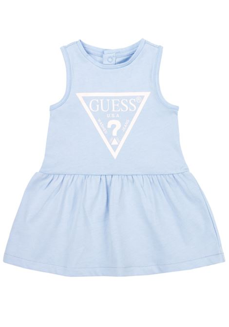 GUESS | Dress | A01K15K82F0EUSB