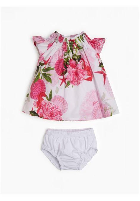 GUESS | Dress | A02K11WCSI0G6G5