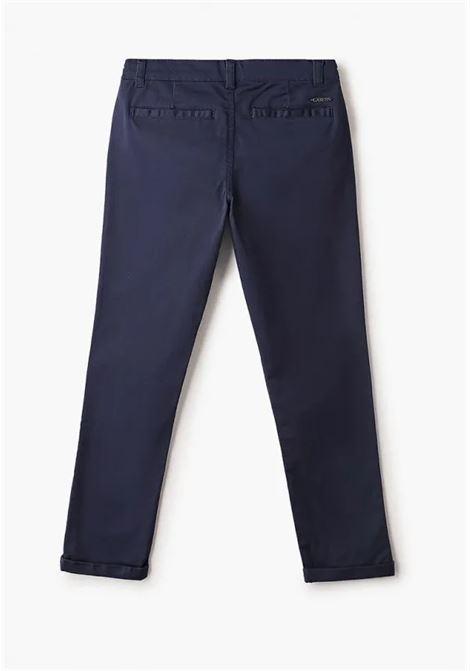GUESS | Trousers | I01B01W7RQ0DEKB