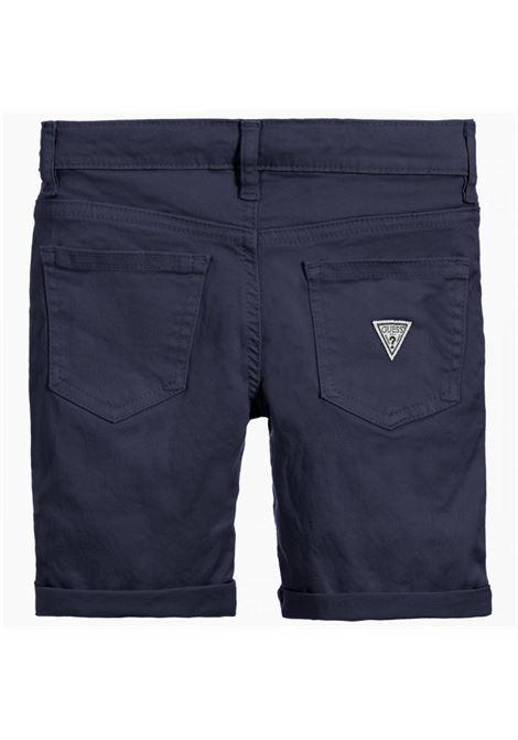 GUESS | Trousers | I01D01WCNE0DEKB