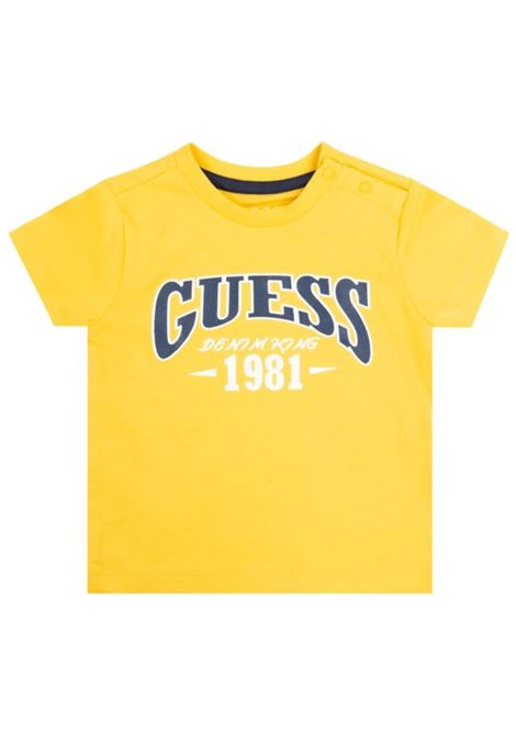 GUESS | Jersey | I01I01K82C0GLRY