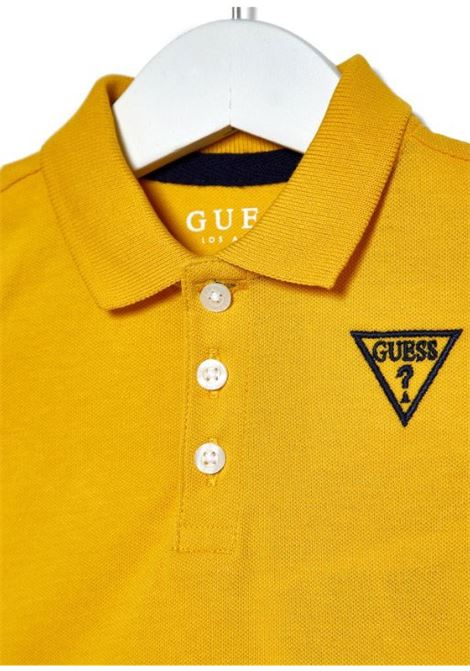 GUESS | Jersey | I82P02K5DS0GLRY