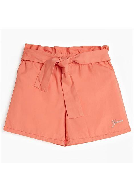 GUESS | Trousers | K02D07WCSI0PKFS